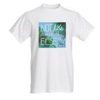 """Volpi """"Not Like Anybody Else"""" T-Shirt"""
