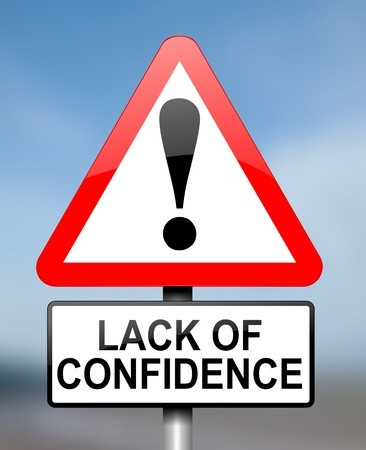 Why Your Lack of Confidence Shows