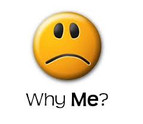 Why Me? : The Bipolar Person's Lament