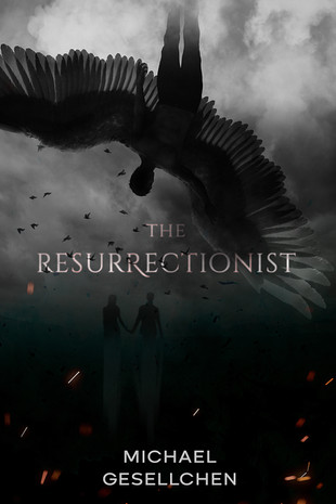 The Resurrectionist Book 1