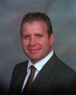 Pastor Jay Fischer