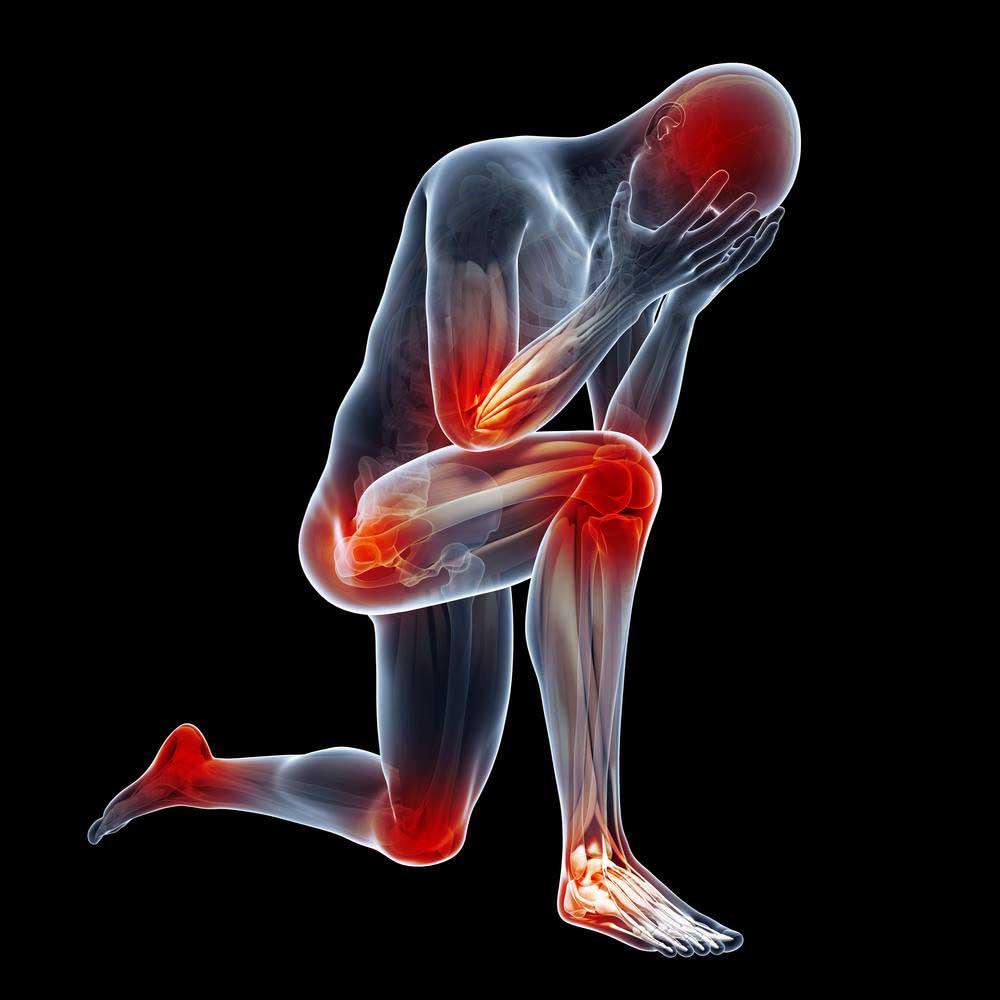 5 alimenti peggiori per lartrite e dolori articolari, 2....