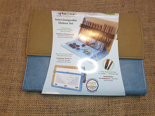 KnitPro GINGER Interchangeable needle DELUXE set