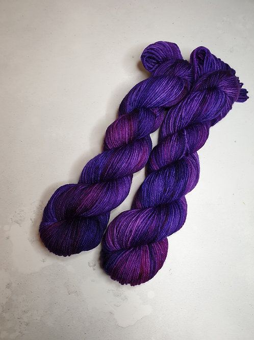 SW Merino Nylon, DK weight, 100 g, REGAL