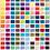 Thumbnail: Dharma Fiber Reactive Procion Dyes, 50 g, 5, R-V