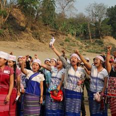 8. Mong Ton (Myanmar)