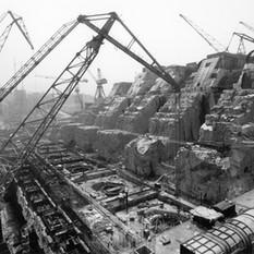 12. Three Gorges Dam (China)
