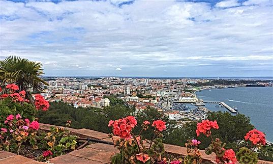 Setubal, Portogallo Pensionato