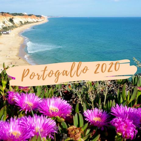Trasferirsi in Portogallo nel 2020: tutte le novità.