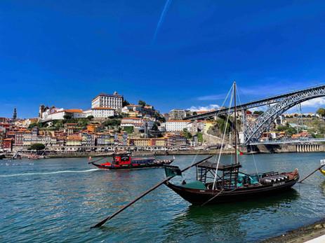 Il Portogallo è il miglior Paese al Mondo dove trascorrere la pensione.