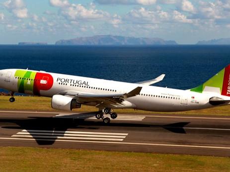 Porte aperte dal Portogallo! Riprendono i voli per Lisbona, Faro e Porto.