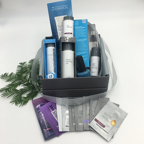 Dermalogica Dry Skin Gift Box
