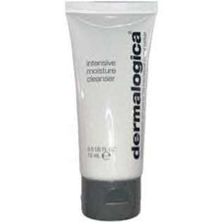 Intensive Moisture Cleanser 15ml