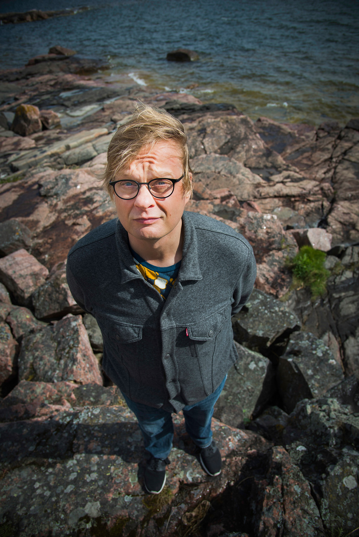 Iiro Rantala © Aleksi Hornborg