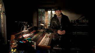 "Daniel Lanois (Interview): ""We want to build things that haven't been heard before"""