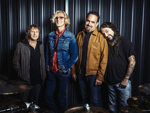 "TRANSATLANTIC's Roine Stolt (Interview): ""There is a fair amount of ego going on in this band"""
