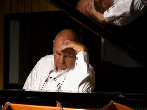 """Roedelius (Interview): """"We were in the midst of a paradigm shift"""""""