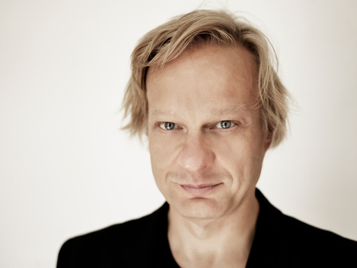 """Iiro Rantala (Interview): """"Everybody can be serious. It is much more difficult being funny."""""""