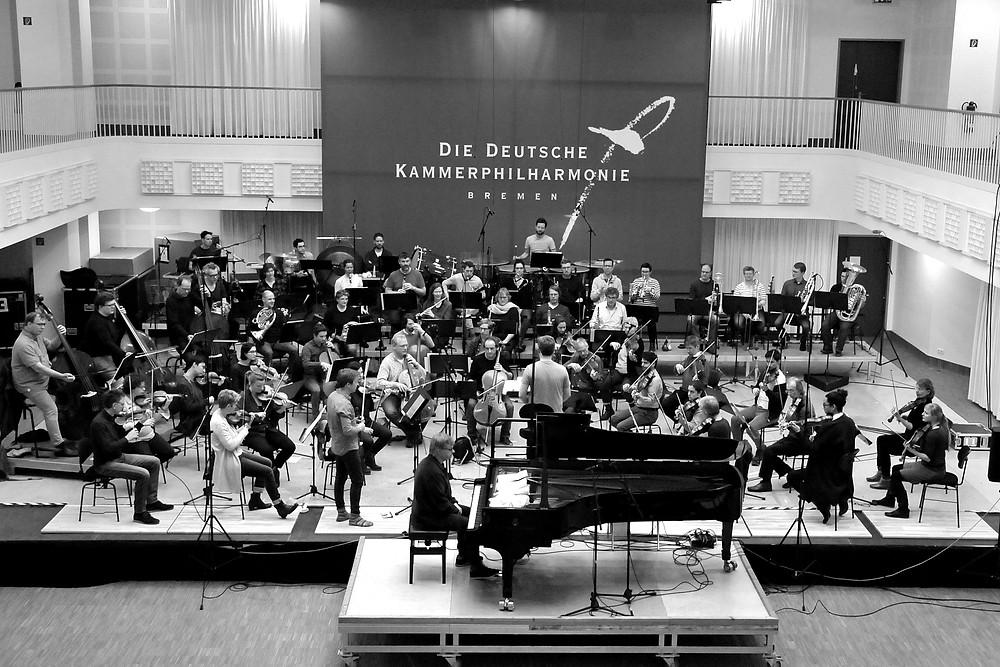 Iiro Rantala and Die Deutsche Kammerphilharmonie