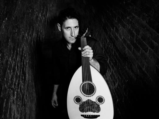 "Composer/conductor Shaul Bustan: ""I always felt closer to jazz musicians"" (Interview)"