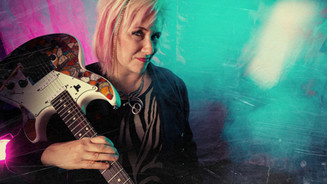 """Jennifer Batten (Interview) """"I thought the revolution was upon us with more females playing"""""""