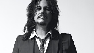 """""""I'm an outlaw at heart!"""" — A conversation with GILBY CLARKE"""