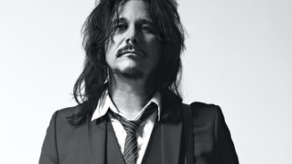 """I'm an outlaw at heart!"" — A conversation with GILBY CLARKE"
