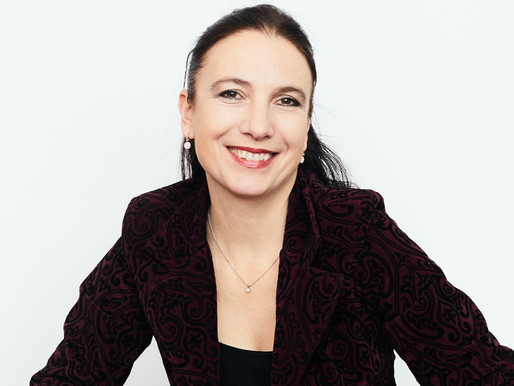"""Caterina Lichtenberg (Interview): """"The mandolin is in a very different place today"""""""