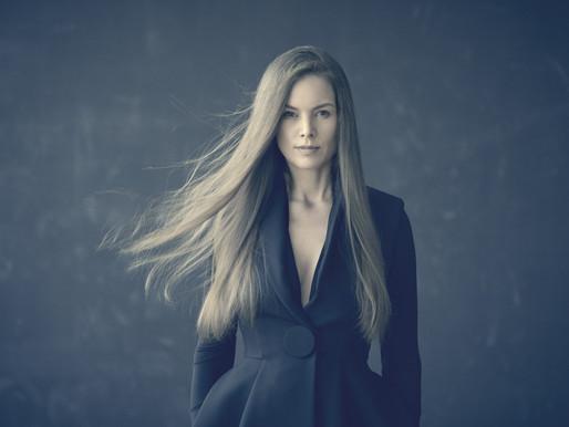 "Rebekka Bakken (Interview): ""Acting on nostalgia is always meaningless"""