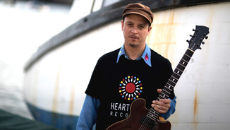 "Kurt Rosenwinkel (Interview): ""When we get down to business, we get down deep!"""