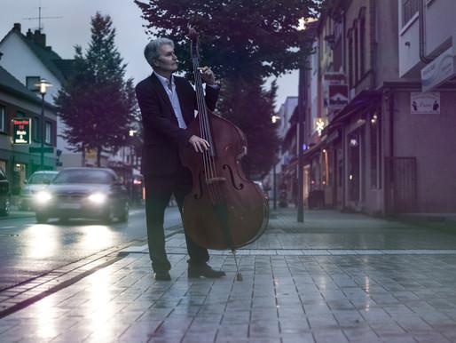 "Album review: The John Goldsby Trio ""Segment"""