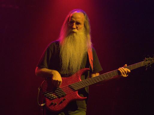 """It transcends just being a job"": An In-Depth Conversation with Bass Legend Leland Sklar"
