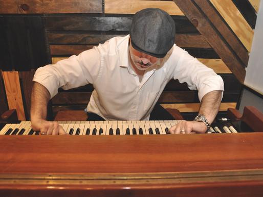 """Brian Charette (Interview): """"Johann Sebastian Bach was a jazz cat!"""""""