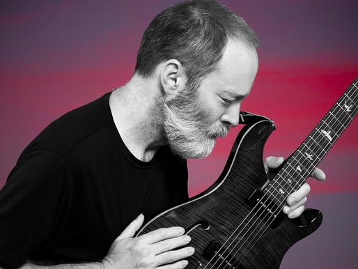 """Chords Of Orion (Interview): """"My advice is: Don't stop. Keep the fire alive!"""""""