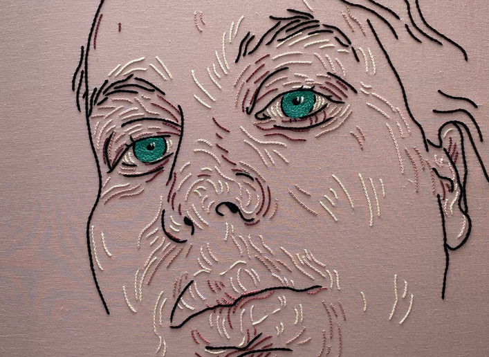 Juniper Portrait