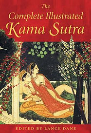 Complete Illustrated Guide to Kama Sutra