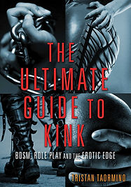 The Ultimate Guide to Kink
