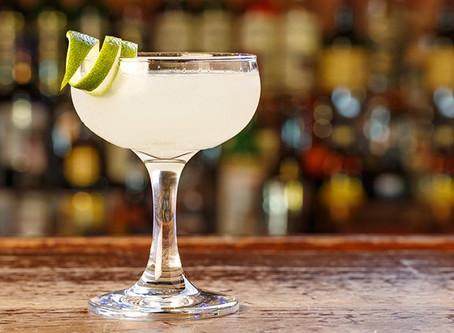 Rum, Sugar, Lime—It's Daiquiri Time
