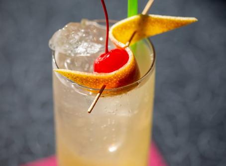 When Life Gives You Lemons...Make a Tom Collins