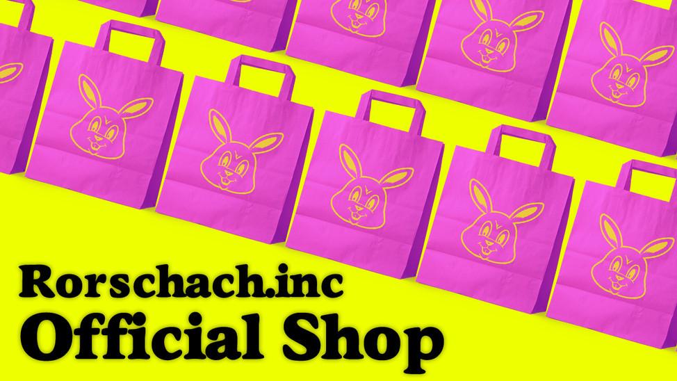 Rorschach.inc Official Shop
