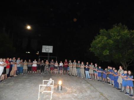 Noite de Encerramento de Ano e Várias Atrações na Sede