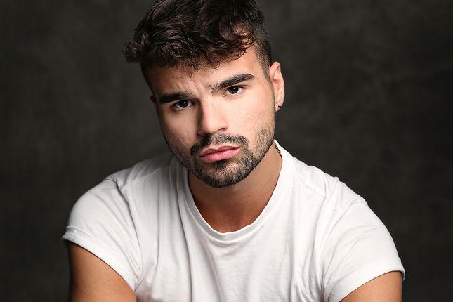 2020 Diego Mateo, Moises Fdez Acosta, #m