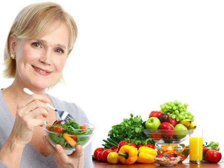 Ostéoporose et prévention via l'alimentation