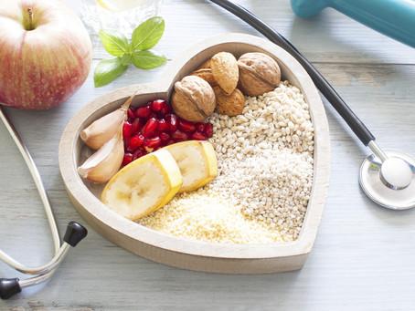 L'alimentation anti cholestérol