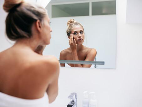 L'alimentation anti acné