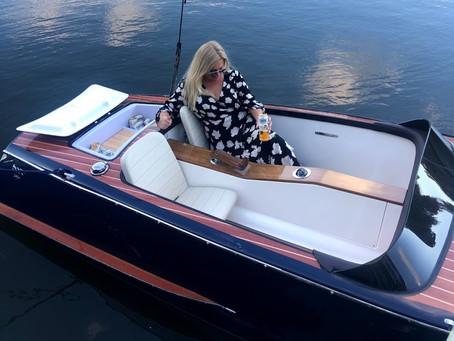 My Top Summer Days at Sea