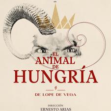 Colectivo Állatok y EscénaTe estrenan El Animal de Hungría en el Festival Iberoamericano del Siglo de Oro