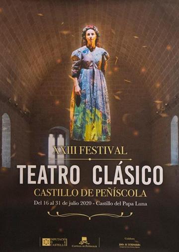 Un Musical Barroco en la XXIII edición del Festival de Teatro Clásico de Peñíscola