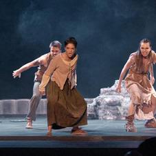 Éxito rotundo de El animal de Hungría en su paso por el Festival Internacional de Teatro Clásico de Almagro