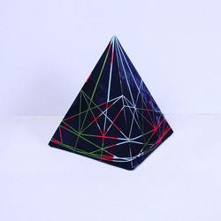 Pyramide - Luce Gaudin